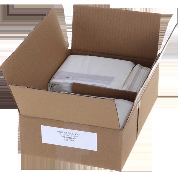 Irodai költöztető doboz